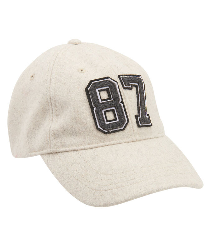 Layered 87 Adjustable Hat