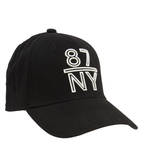 87 NY Fitted Hat