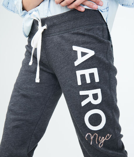 Aero NYC Jogger Sweatpants
