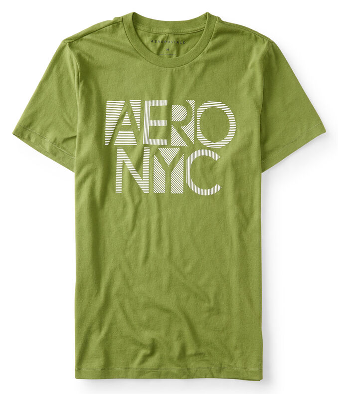 Aero NYC Graphic Tee***