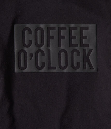Free State Coffee O'Clock Graphic Tee