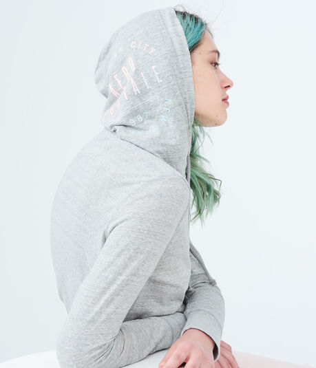 Aero East Coast Ultralight Pullover Hoodie