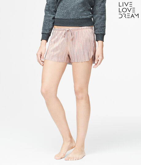 LLD Shine Sleep Shorts