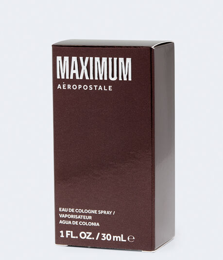 Maximum Cologne - Small