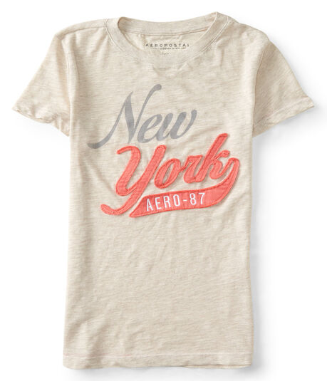 New York Aero-87 Graphic Tee