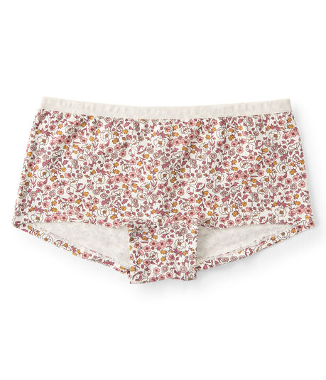 Flower Garden Boyshort
