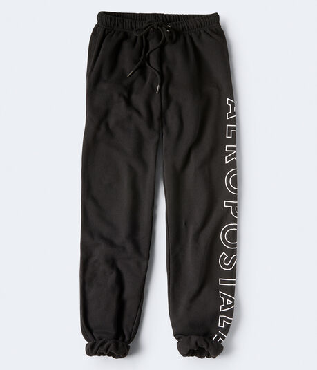 Aeropostale Classic Cinch Sweatpants
