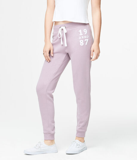 Final Sale - 19 Aero 87 Jogger Sweatpants