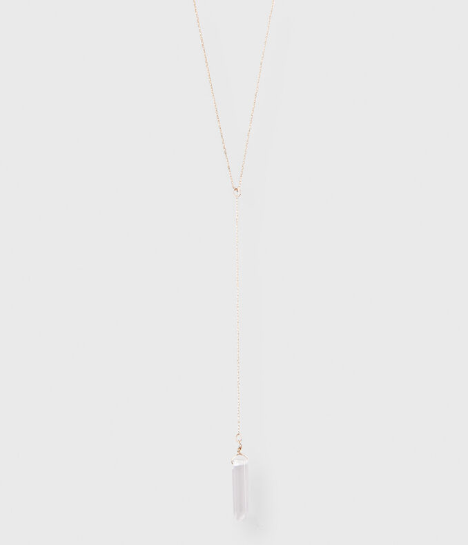Celestial Layered Short-Strand Necklace
