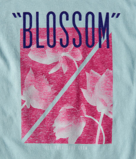 Free State Blossom Graphic Tee