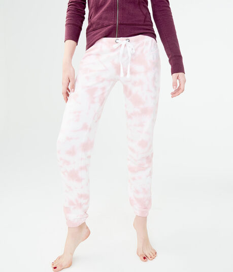 Aero Est 1987 Tie-Dye Classic Cinch Sweatpants