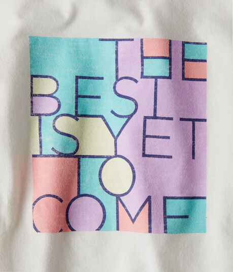 Free State Best Is Yet To Come Graphic Tee