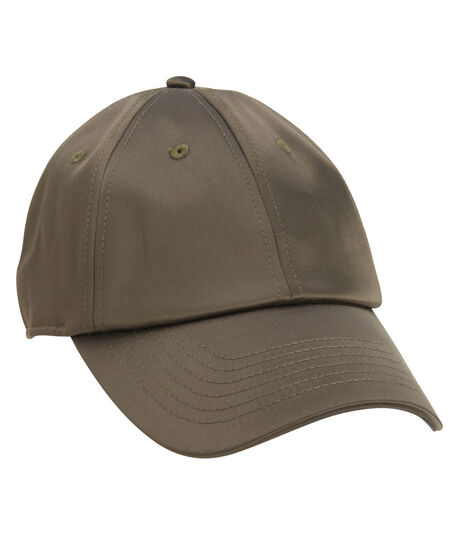 Satin Adjustable Hat