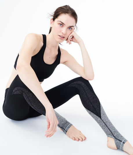 LLD Studio Colorblock Leggings