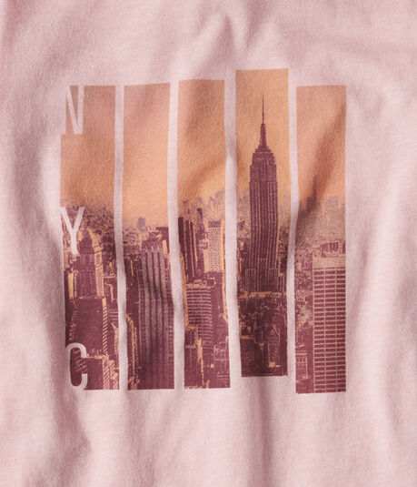 Free State NYC Graphic Tee