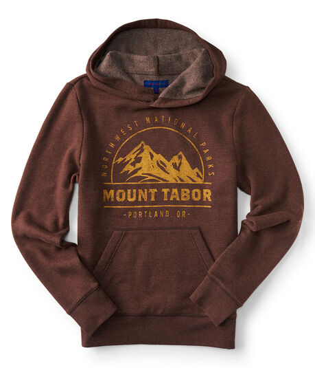 Mount Tabor Pullover Hoodie