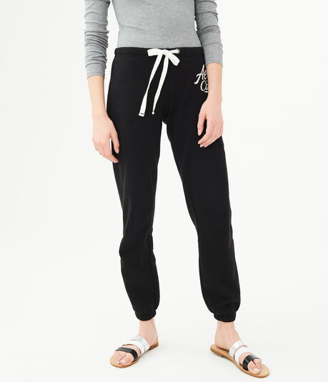 Aero Cali 87 Classic Cinch Sweatpants