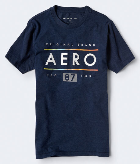 Original Brand Aero Graphic Tee