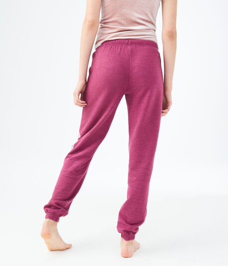 Stacked Logo Classic Cinch Sweatpants