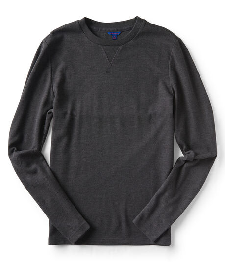 Long Sleeve Aero Thermal Crew Tee
