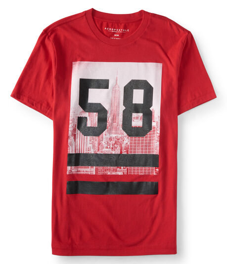 Free State 58 NYC Graphic T