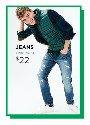 Giftable Jeans