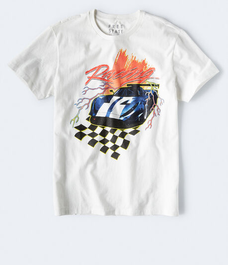 Free State Racing Graphic Tee