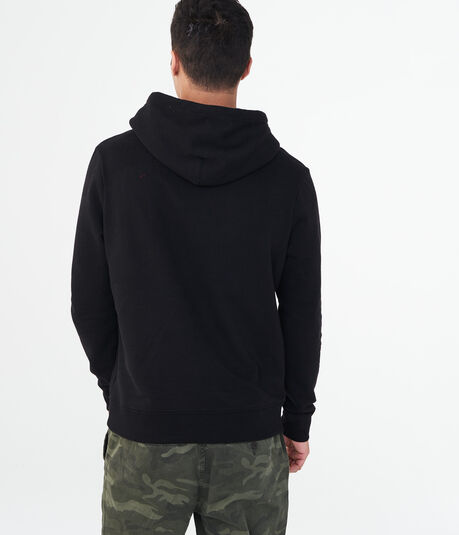 Where's The Party Pullover Hoodie