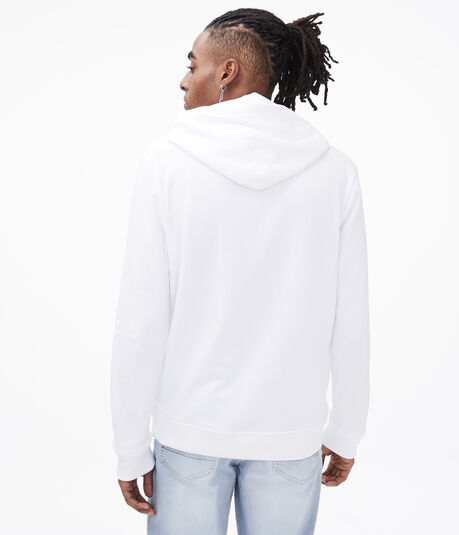 Need More Space Pullover Hoodie