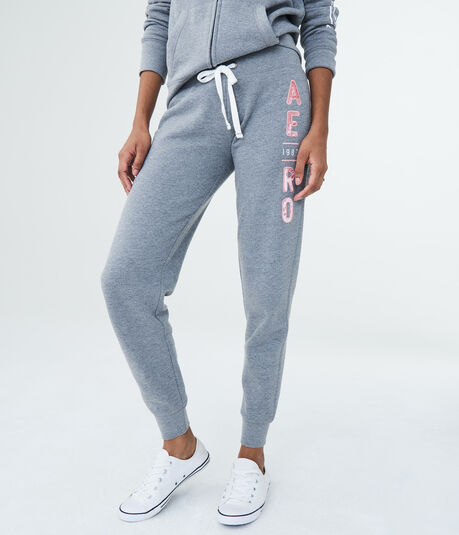 Aero 1987 Jogger Sweatpants