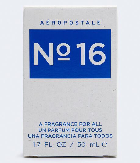 Fragrance For All No. 16