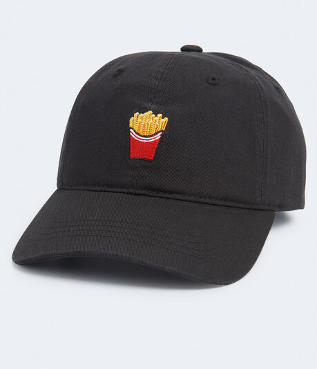 French Fries Adjustable Hat***