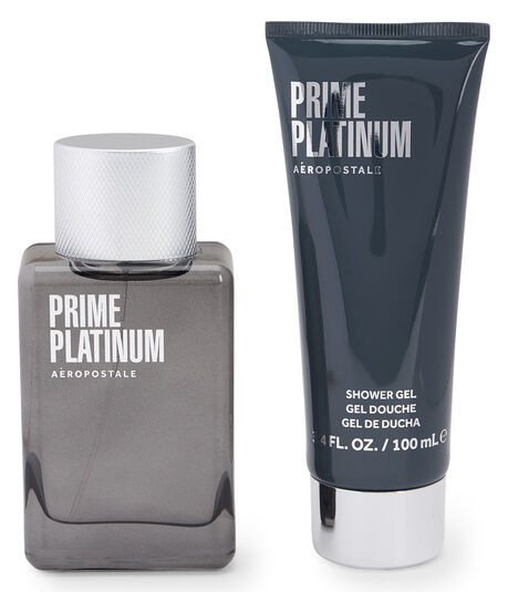 Prime Platinum Cologne Gift Set
