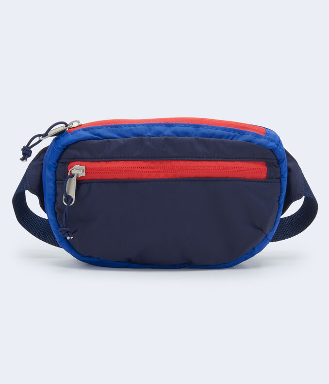 Sporty Fanny Pack