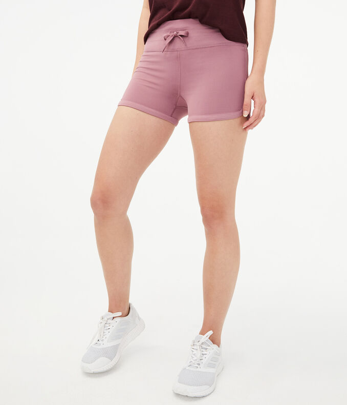 Classic Volleyball Shorts