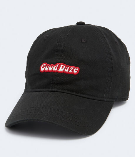 Good Daze Adjustable Hat
