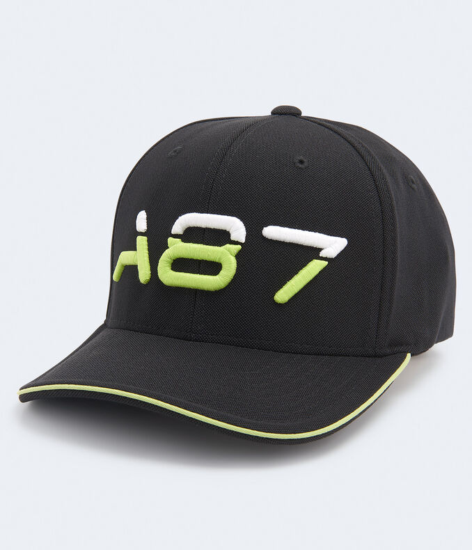 A87 Performance Fitted Hat