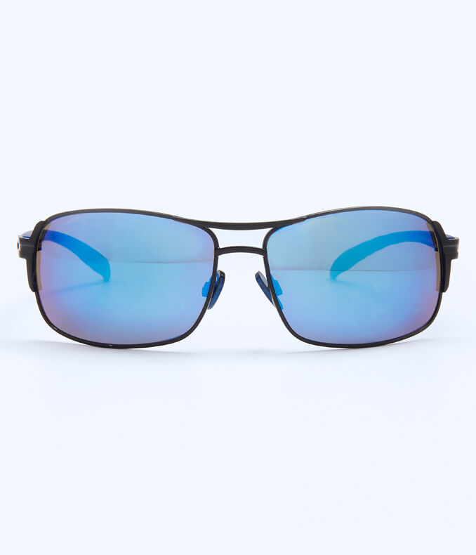 Colored Lens Navigator Sunglasses