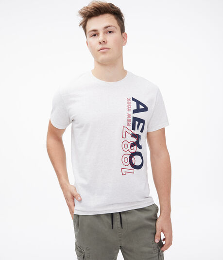 Vertical Aero 1987 Graphic Tee