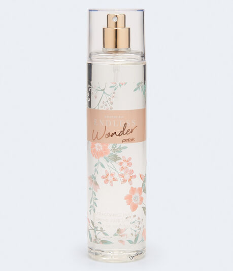 Endless Wonder Petals Fragrance Mist