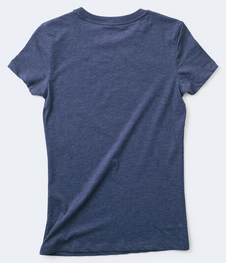 Galapagos Islands Turtle Graphic Tee