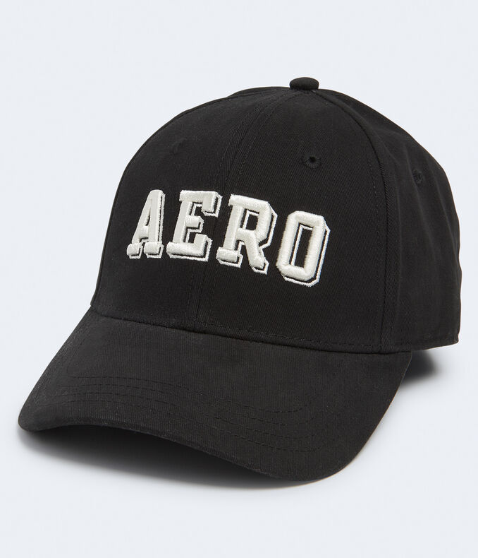 Aero Logo Fitted Hat