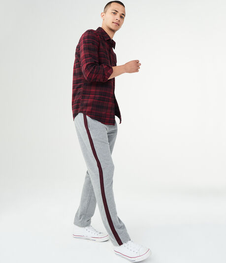 A87 NY Slim Sweatpants