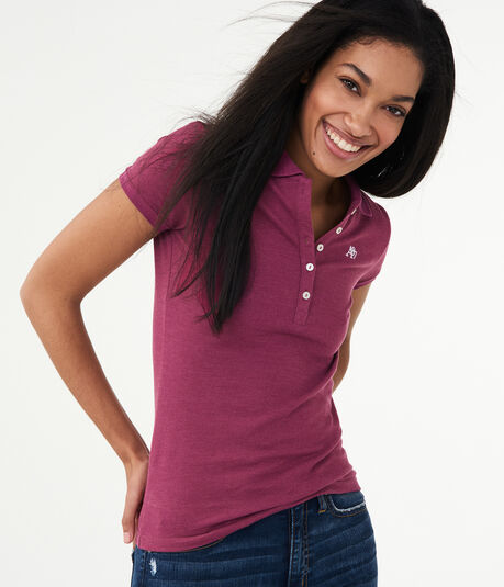 Polo Shirts for Women   Girls  9d44fc07c3