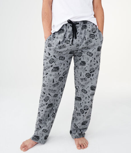 Christmas Verbiage Lounge Pants