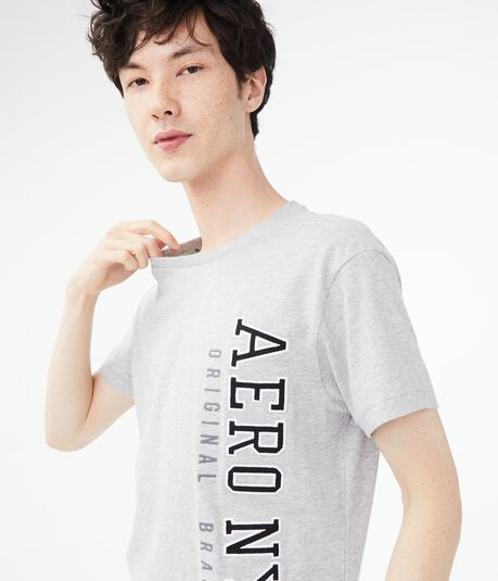 Vertical Aero NYC Graphic Tee