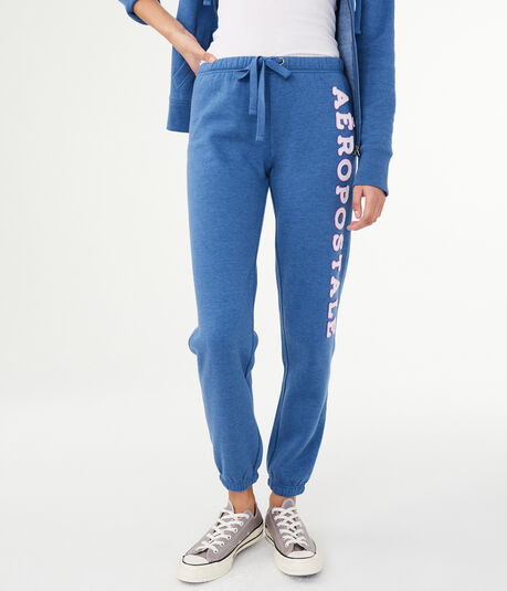 Aeropostale Cinch Sweatpants