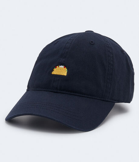 Taco Adjustable Hat