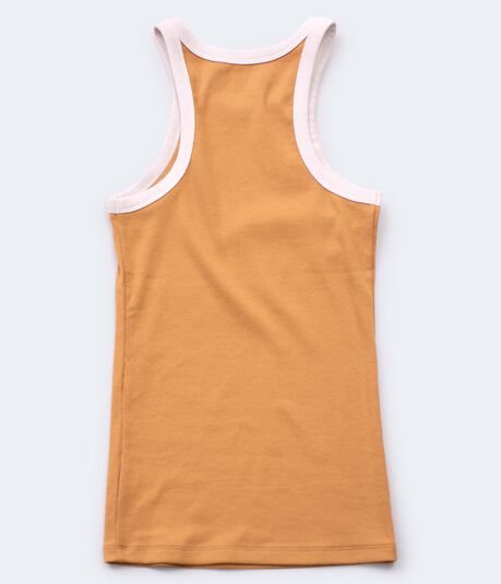 Seriously Soft Heritage Ringer Tank
