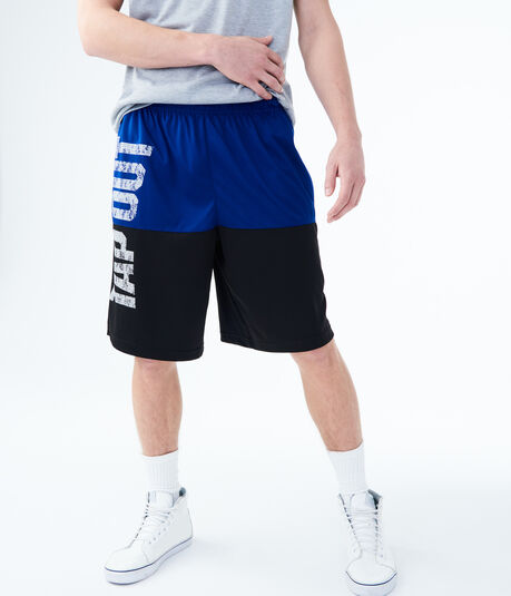 Tapout Battletested Athletic Shorts